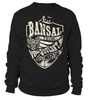 It's a BANSAL Thing, You Wouldn't Understand