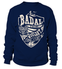 It's a BADAL Thing, You Wouldn't Understand
