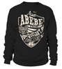 It's an ABEBE Thing, You Wouldn't Understand