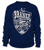 It's a BRANER Thing, You Wouldn't Understand