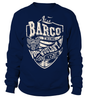 It's a BARCO Thing, You Wouldn't Understand