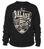It's a BALASH Thing, You Wouldn't Understand