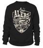 It's an ALERS Thing, You Wouldn't Understand