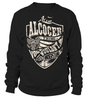 It's an ALCOCER Thing, You Wouldn't Understand