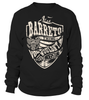 It's a BARRETO Thing, You Wouldn't Understand