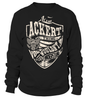It's an ACKERT Thing, You Wouldn't Understand