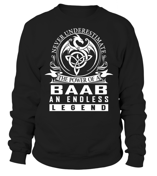 BAAB - An Endless Legend