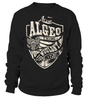 It's an ALGEO Thing, You Wouldn't Understand