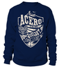 It's an ACERO Thing, You Wouldn't Understand