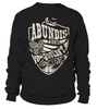 It's an ABUNDIS Thing, You Wouldn't Understand