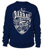 It's a BARRAS Thing, You Wouldn't Understand