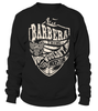 It's a BARBERA Thing, You Wouldn't Understand