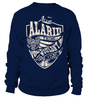 It's an ALARID Thing, You Wouldn't Understand