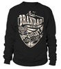 It's a BRANDAO Thing, You Wouldn't Understand