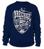It's a BRECHER Thing, You Wouldn't Understand