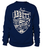 It's an ABBETT Thing, You Wouldn't Understand
