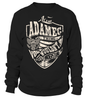 It's an ADAMEC Thing, You Wouldn't Understand