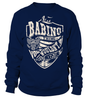 It's a BABINO Thing, You Wouldn't Understand