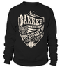 It's a BAKKER Thing, You Wouldn't Understand