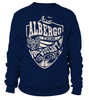 It's an ALBERGO Thing, You Wouldn't Understand