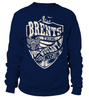 It's a BRENTS Thing, You Wouldn't Understand