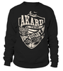 It's an AKARD Thing, You Wouldn't Understand
