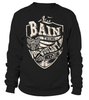 It's a BAIN Thing, You Wouldn't Understand