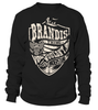 It's a BRANDIS Thing, You Wouldn't Understand