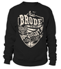 It's a BRODE Thing, You Wouldn't Understand