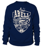 It's an ABELL Thing, You Wouldn't Understand