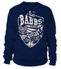 It's a BABBS Thing, You Wouldn't Understand