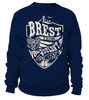 It's a BREST Thing, You Wouldn't Understand
