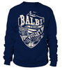It's a BALBI Thing, You Wouldn't Understand