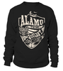 It's an ALAMO Thing, You Wouldn't Understand