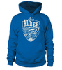 It's an ALBER Thing, You Wouldn't Understand