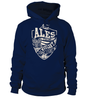 It's an ALES Thing, You Wouldn't Understand