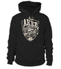 It's an AKER Thing, You Wouldn't Understand