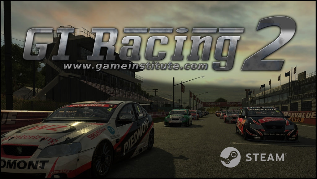 GI Racing 2.0 (Early Access Edition)