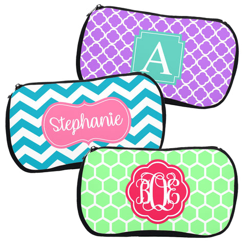 Personalized Cosmetic Bag - Design Your Own - Neoprene Case – BoE ... 5ee94dc94e569