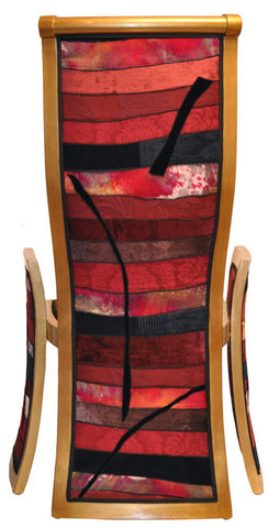 Modern Dining Chair by SPD Custom Furniture