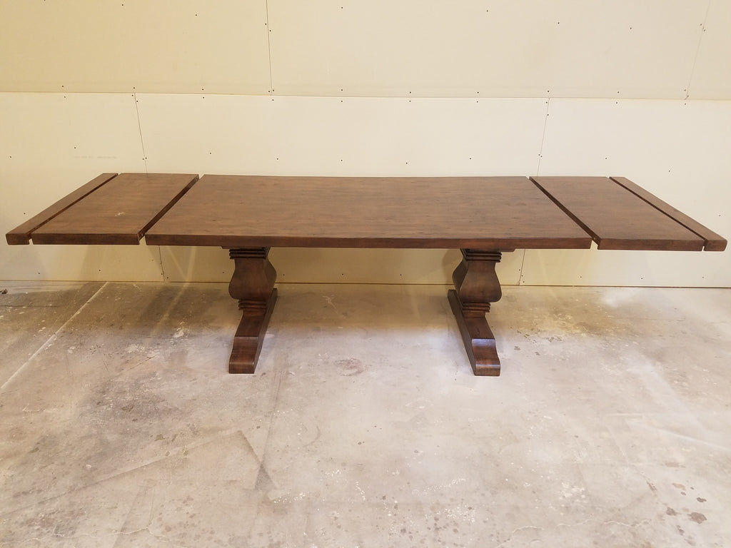 Rectangular Dining Table Extra Long Dining Table