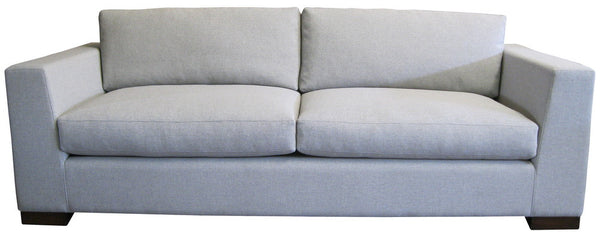 Contemporary Sofa, Custom Couch