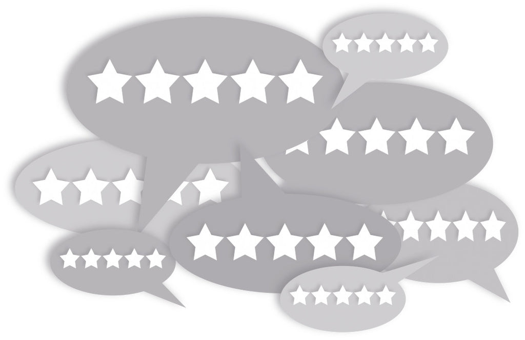 Customer feedback & testimonials