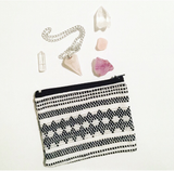 Geometric Coin Purse - Shop Cali Rose