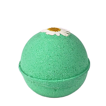 Sweet Rosemary Bath Bomb