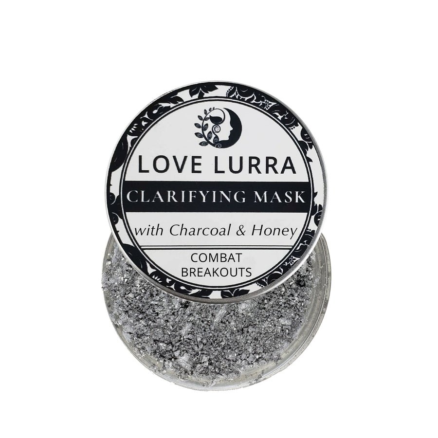Clarifying Acne Mask