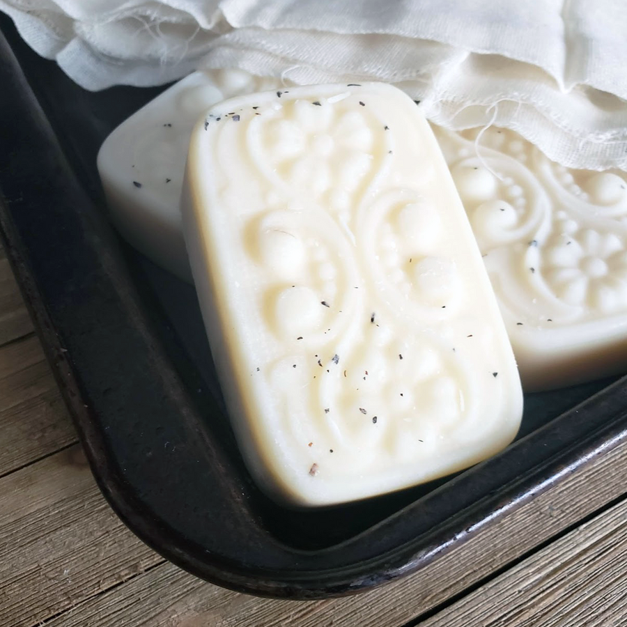 Earl Grey Lotion Bar