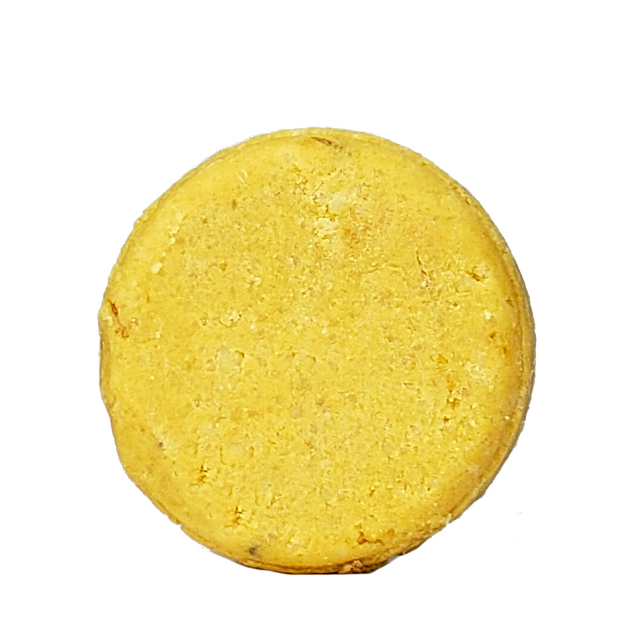 Botanical Shampoo Bar