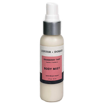 Cranberry Tart Body Mist
