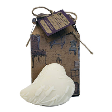 Lavender Lotion Bar Gift